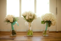 Something for everyone..Unique bouquets designed by our staff