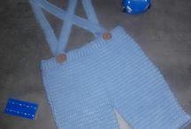 crochet / Mes projets de crochet que j'ai réalisé