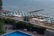 ag. Atlantide Lignano Italy / Apartaments near the beach with swimmingpool in Lignano Sabbiadoro Italy  www.agenziaatlantide.info