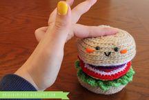 crochet fun