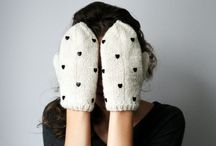 Knitting- Accessorize / by Diana Kn