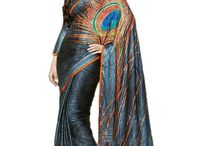 Multi silk sarees / Multi silk sarees embroidered designer sarees, multi silk sarees deal online, silk sarees collection surat, happy deal silk sarees shopping