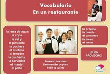 ¡Spanish!