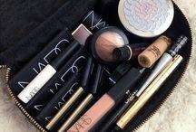 WANT: Makeup