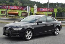 Audi A4 2.0 tdi Automatico DSG 2013....xenon ,parktronic, bluetooth, etc...18990 Euros