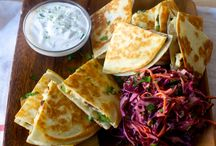 Food! - Mexican/ Tex-Mex