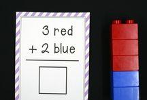 Math ideas for fdk