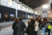 ARTE LAGUNA PRIZE 15.16 GUIDED TOURS by the curator Igor Zanti