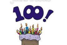 100 JOUR