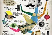 Crafty / Great ideas to make / by Rami Brediciem