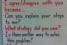Math - Problem Solving