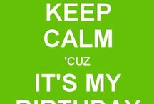 happy b day to me♥