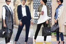 Hijabi OOTD❣️