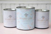 Shabby Dabby do