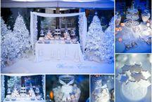 Winter Wonderland / #EventPlanner & #EventDesigner http://wedding-events.ch