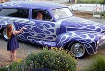 Classic Cars / I love fast and FUN cars!