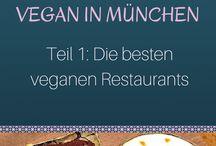 Vegan restaurant near