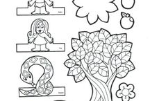 zondeval (Adam and Eve)