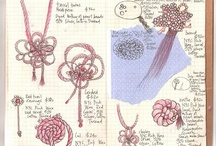 Jewelry - Sketches
