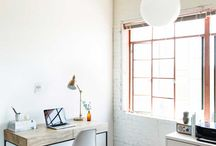 Home Design + Decor / All about the pad.