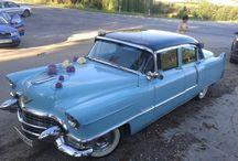 cars '50 '60 / cars 50s
