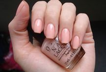 Nails  / by Mirabeth B