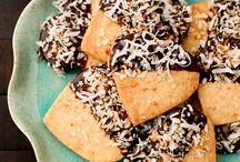 :: Cooking :: Cookies / by Katrina Friedman