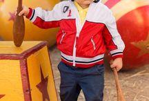 Ubranka dla chłopca | Baby boy clothes