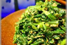 野菜【にら 】メインレシピ
