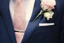 Groom Suit