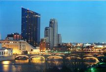 Grand Rapids / by Tammy Yaeger