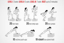 step workout
