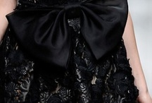 ma petite robe noire