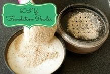 Homemade DIY - Body / All homemade DIY and chemical free body lotions, butters and scrubs