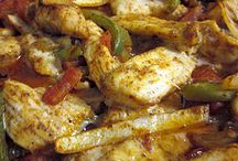 Chicken Recipes / by Donna Whittingham