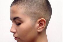 Haircuts Стрижки / I like all types of hair cuts. Я люблю все виды волос сокращений.