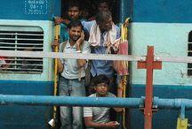 Indian railway..