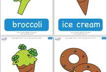 """""""Food"""" kindergarten"""
