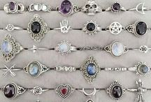 jewellery/nails