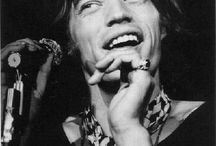 Mick Jagger / by Jennifer Alarcón