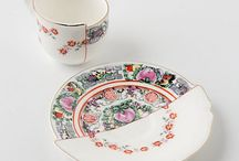 China, amazing china  / Vintage or new