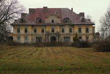 Bałtów - Pałac