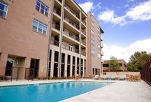 Gallery 1701 / Apartments in Fort Worth, TX
