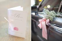 Wedding: Blush + Romantic