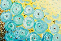 art inspiration / by Roberta Schramm