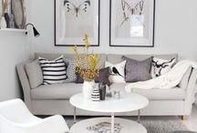 house stuff - lounge