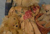•♥✿♥• Teddy Bears •♥✿♥•