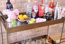 Entertaining / Inviting, elegant, casual or sporty, these ideas will help you throw a fabulous party!