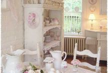 Shabby Chic (interiors)