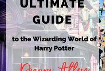 Universal Studios / Tips for visiting Universal Studios!